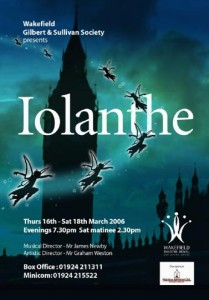 iolanthe poster 2006