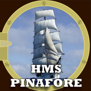 Pinafore 2012 graphic